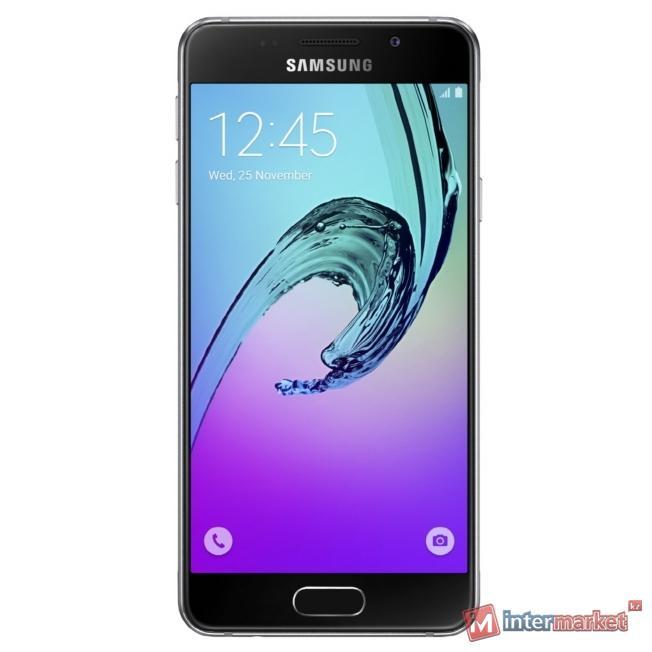 Смартфон Samsung Galaxy A3 (2016) SM-A310FZKDSKZ