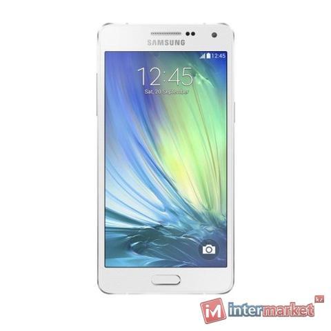 Смартфон Samsung Galaxy A5 SM-A500F, White