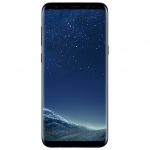 Смартфон Samsung Galaxy S8+, Midnight Black
