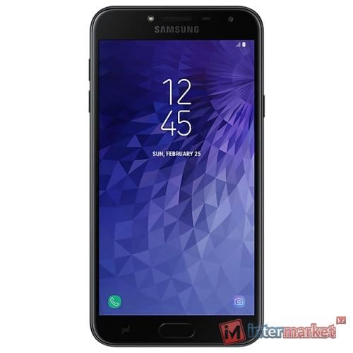 Смартфон Samsung Galaxy J4 (2018) 32GB, Black