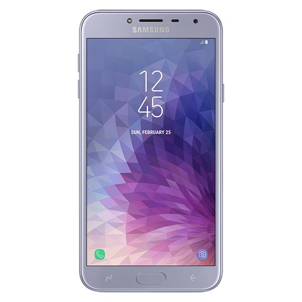 Смартфон Samsung Galaxy J4 (2018) 32GB, Orchid Gray (Lavender)