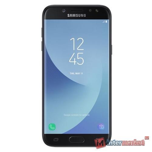 Смартфон Samsung Galaxy J5 (2017) 16GB, Black