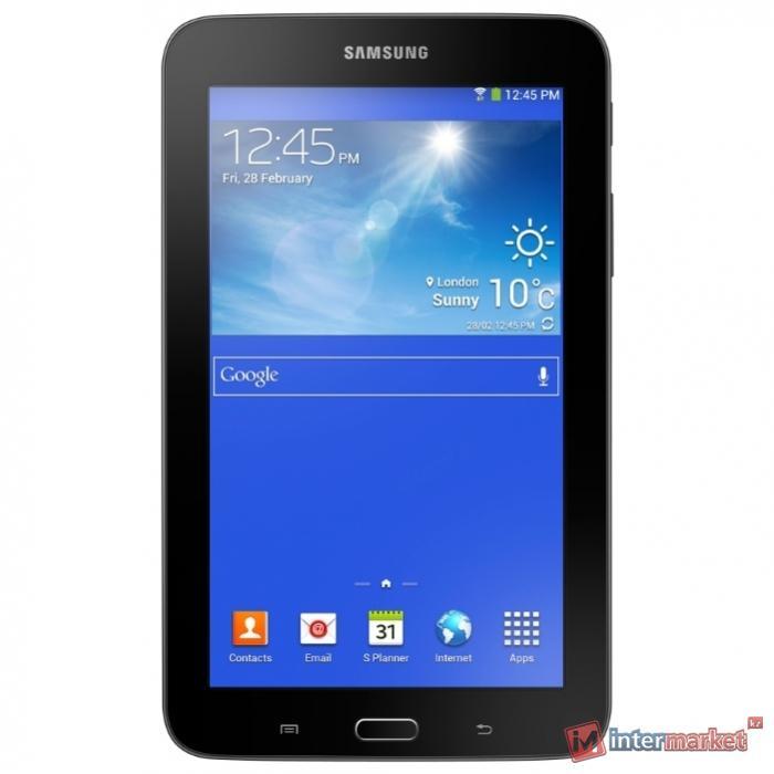 Планшет SamsungGalaxy Tab 3 7.0 Lite SM-T110 (Wi-Fi, Android 4.2,8Gb,7