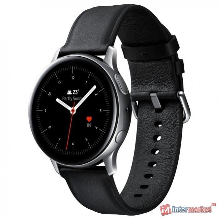 Часы Samsung Galaxy Watch Active2 сталь 44 мм Black