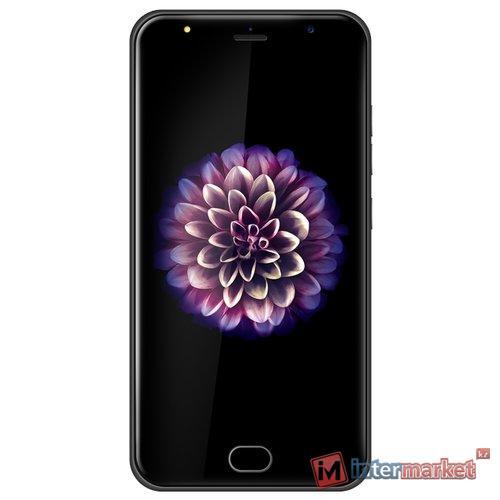 Смартфон teXet X-plus TM-5577 Black