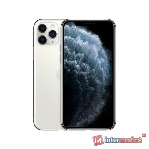 Смартфон Apple iPhone 11 Pro 512GB Silver (MWCE2)