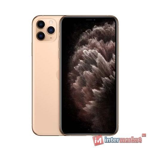 Смартфон Apple iPhone 11 Pro Max 64GB Gold (MWHG2)