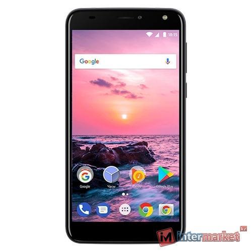 Смартфон BQ BQ-5511L Bliss Black