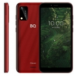 Смартфон BQ-5745L Clever Красный