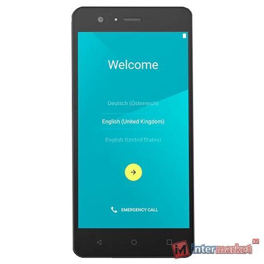 Смартфон BQ Aquaris M5, 16Gb, Black
