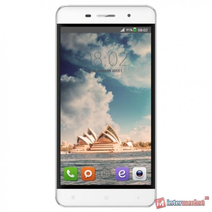 Смартфон BQ BQS-5009 Sydney, Gold