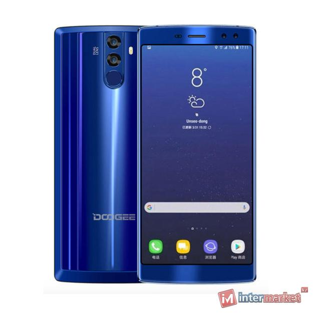Смартфон DOOGEE BL12000, Blue