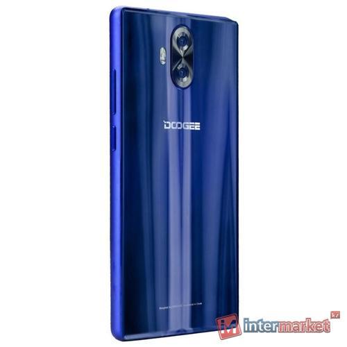 Смартфон DOOGEE Mix Lite Blue