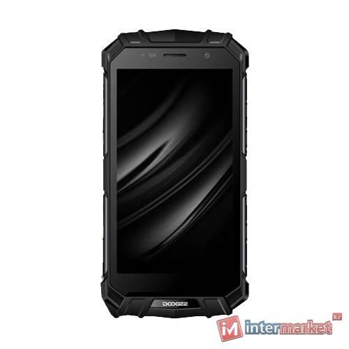 Смартфон DOOGEE S60 Black