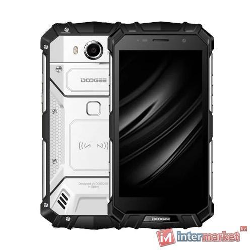 Смартфон DOOGEE S60 Lite Moonlight Silver