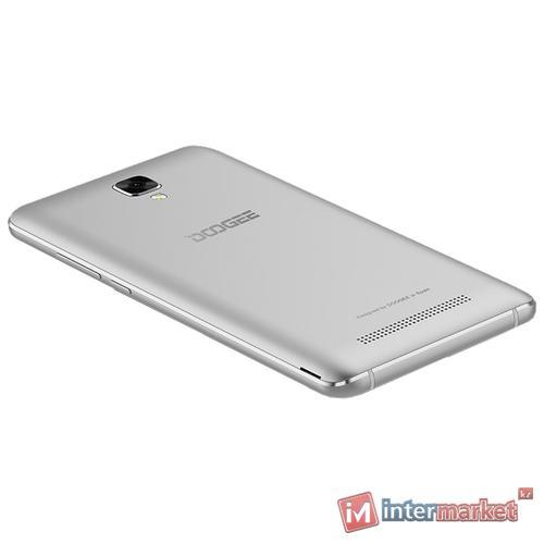 Смартфон DOOGEE X10 Gray