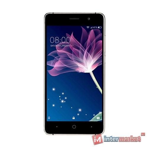 Смартфон DOOGEE X10, Black