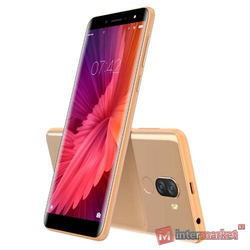 Смартфон DOOGEE X60 Gold
