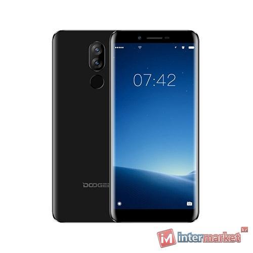 Смартфон DOOGEE X60 L, Black