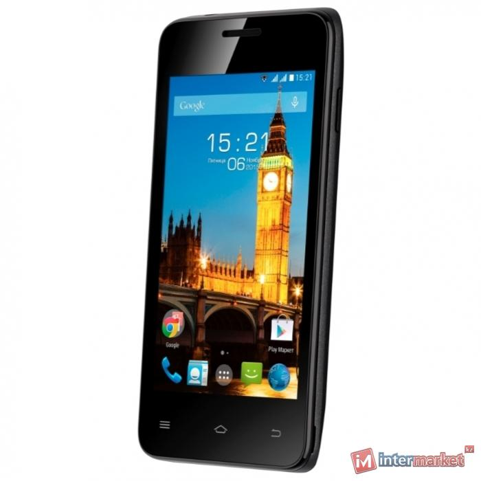 Смартфон Fly Cumulus 1, Black