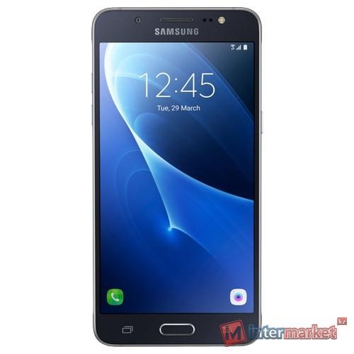 Смартфон Galaxy J5 (2016) 16Gb, black