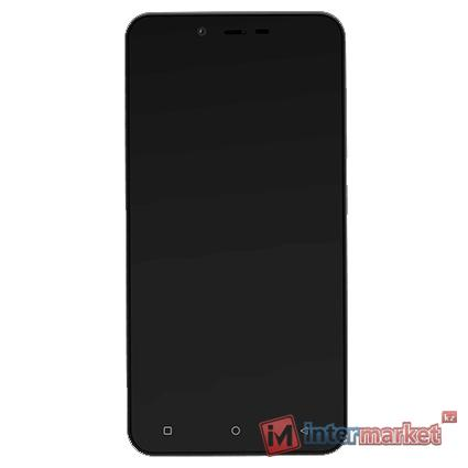 Смартфон Gionee P5 mini, Black