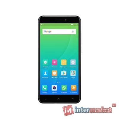 Смартфон Gionee X1s black