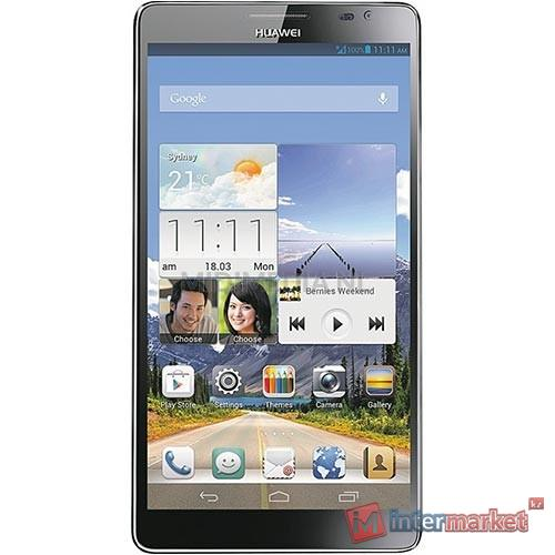 Смартфон Huawei Ascend Mate, Black