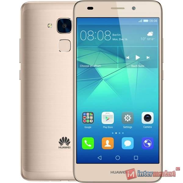 Смартфон Huawei GT3, Gold