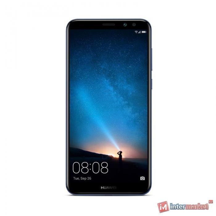 Смартфон Huawei Mate 10 Lite 64GB, Blue