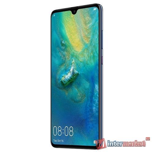 Смартфон HUAWEI MATE 20 BLUE 6/128GB