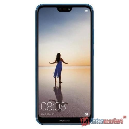 Смартфон Huawei P20 Lite, Blue