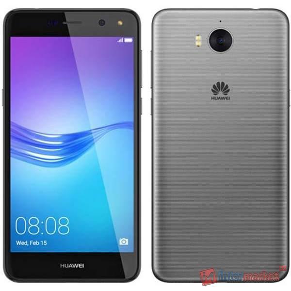 Смартфон Huawei Y5 2017, Gray