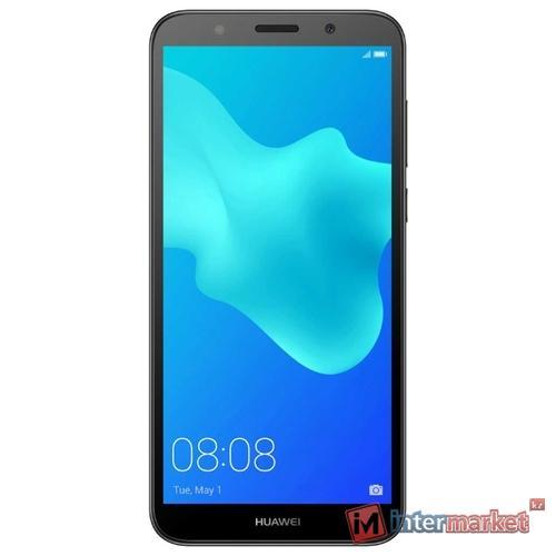 Смартфон Huawei Y5 Prime (2018), Black