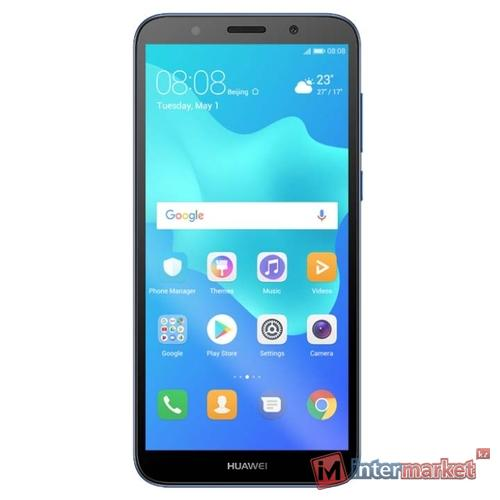 Смартфон Huawei Y5 Prime (2018) Blue