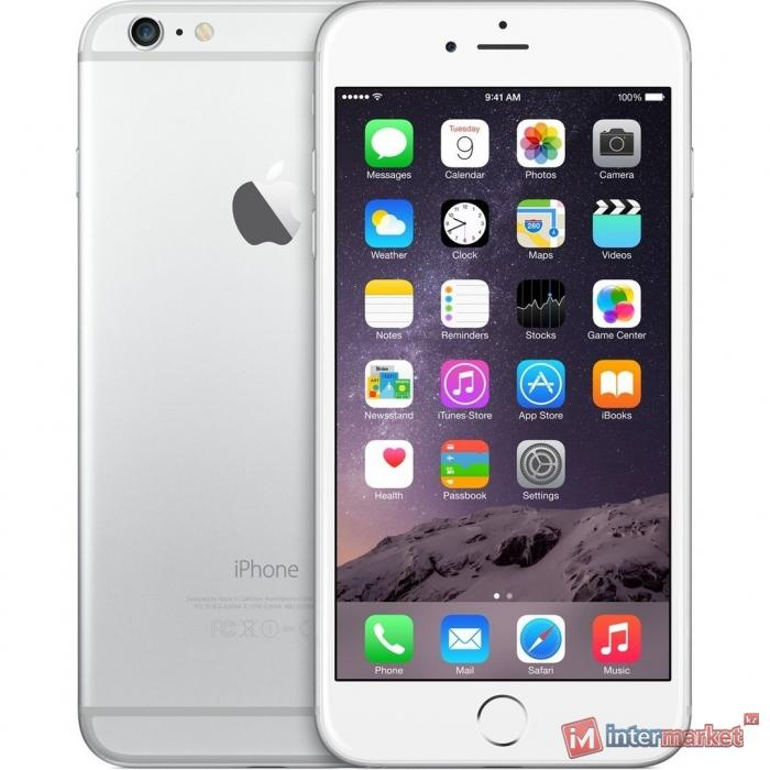 Смартфон Apple iPhone 6S 128Gb, Silver