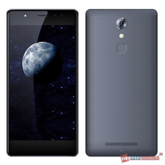 Смартфон Leagoo T1 Titanium Grey