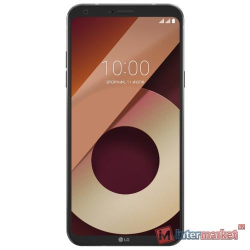 Смартфон LG Q6 M700, Platinum