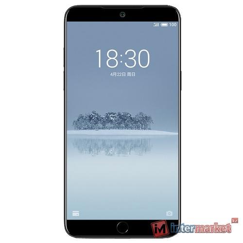 Смартфон Meizu 15 4/64GB, Black