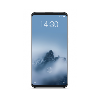 Смартфон Meizu 16th 64GB, Black(050298)