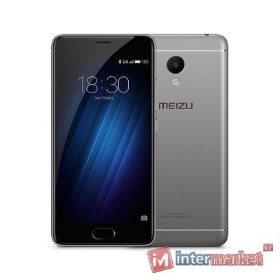 Смартфон Meizu M3s, 32Gb, Gray