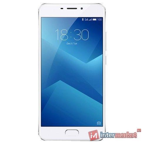 Смартфон Meizu M5 Note 32GB Silver