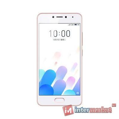 Смартфон Meizu M5c 16GB, Rose