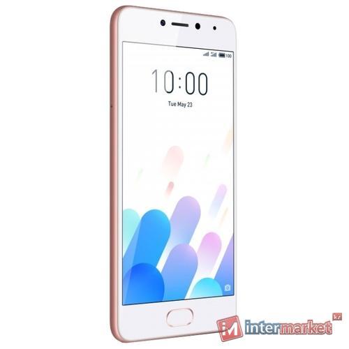 Смартфон Meizu M5c Pink