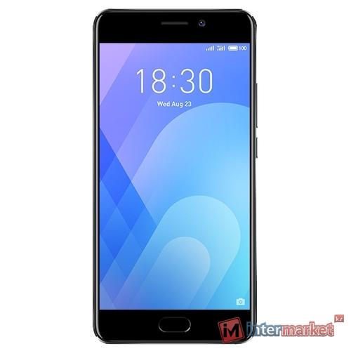 Смартфон Meizu M6 Note 64GB, Black