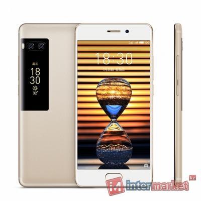 Смартфон Meizu Pro7 4gb/64gb Gold