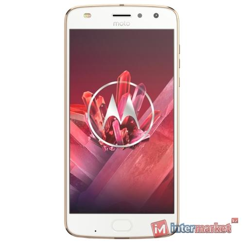Смартфон Motorola Moto Z2 Play 64GB Gold