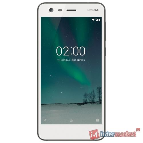 Смартфон Nokia 2 White