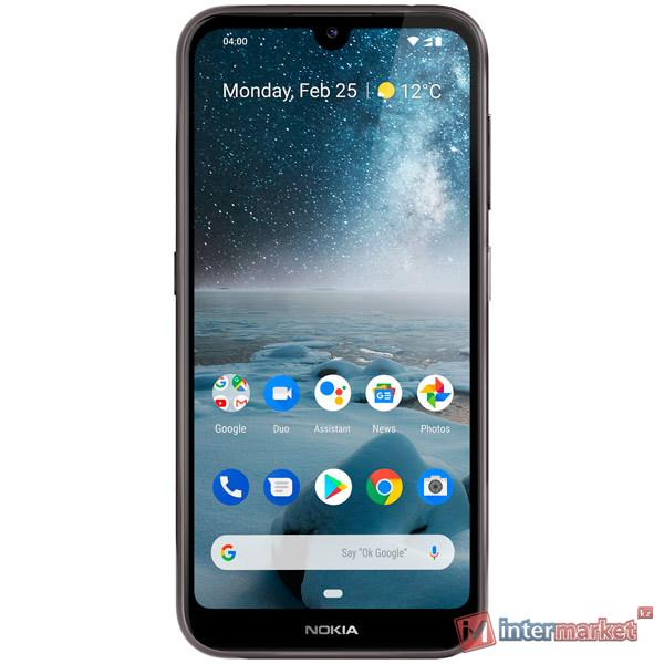 Смартфон NOKIA TA-1157 NOKIA 4.2 DS 3/32GB EAC UA BLACK