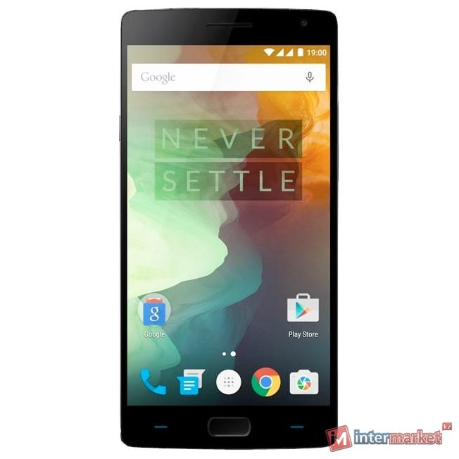 Смартфон OnePlus OnePlus2 64Gb Black